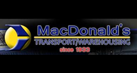 MacDonalds Transport
