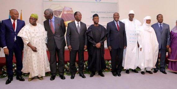 Obasanjo-Elumelu-Osinbajo